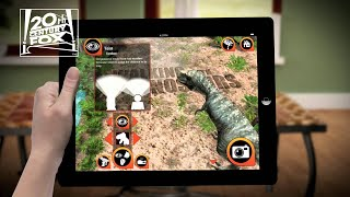 Walking With Dinosaurs Photo Adventure App 20th