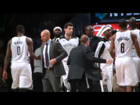 Sometime Things Don't Work Out | Knicks vs Nets| December 5, 2013 | NBA 2013-14 Season