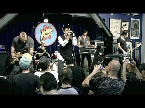 Gary Numan - Cars (Live at Amoeba)