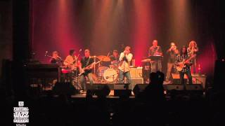 Southside Johnny and The Asbury Jukes - 2011 Concert