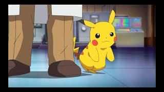 Pokemon the Movie: I Choose You! Theatrical Trailer (English Dub)