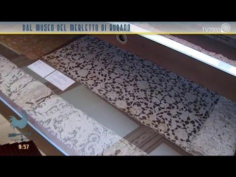 Il Museo del merletto di Burano