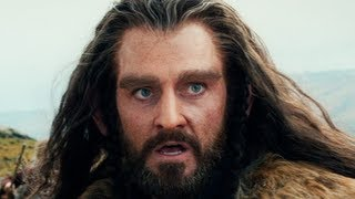 THE HOBBIT Trailer 2 2012 Movie Official [HD]