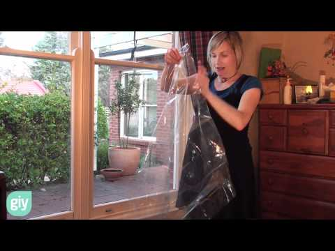 GIY: How to do simple double glazing with Clear Comfort