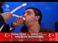 Emreaydın Sabri Sarıoğlu Arda Turan Beyaz Show Helyum Gazı
