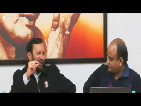 India272+ Dialogue with Shri Prakash Javadekar