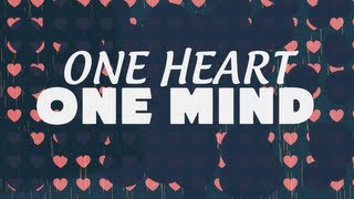 Rave Radio - One Heart One Mind