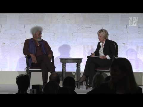 The Nigeria Cauldron: Wole Soyinka Interview