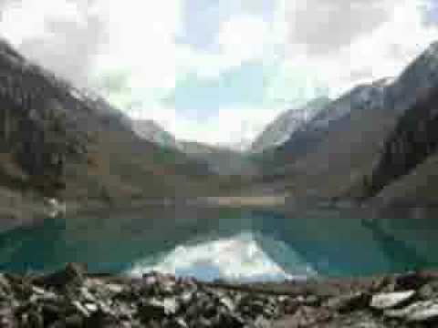 Kandool Lake kalam swat