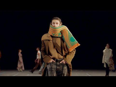 Y/Project | Fall Winter 2021/2022 Full Show | Menswear