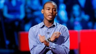 "Ted Talks: Malcolm London: ""High School Training Ground"""