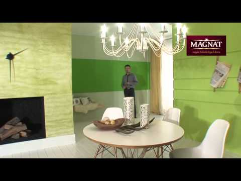 Magnat - TRENDY 2012 - ECO DESIGN