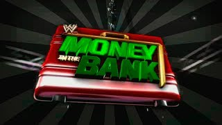 My WWE 2K14 Universe MONEY IN THE BANK PPV EPISODE