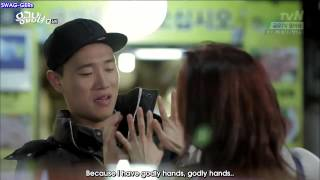 [ENG SUB] Kang Gary Cameo On Emergency Couple Episode 6
