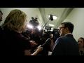 GOP leaders set Friday vote on health care bill