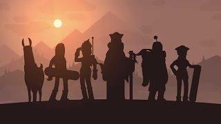 Altos adventure  - last character Tupa.unlocked!|||Alto's adventure загадочный перс Тупа