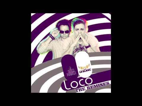 Otto Le Blanc & Alain Prideux - Loco (Justin Corza Remix) // DANCECLUSIVE / BALLOON //