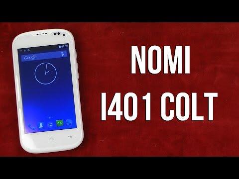 Телефон Nomi I240 инструкция скачать