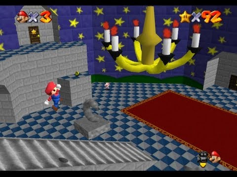 Super Mario Star Road RELEASE TRAILER (Download)