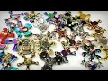 Largest Skull Bones Fidget Spinner Collection Which One you Like Best