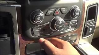 Nuevo Dodge Ram 2014