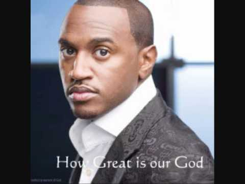 Jonathan Nelson ft Sha Simpson  - How Great is our God (HD Quality)