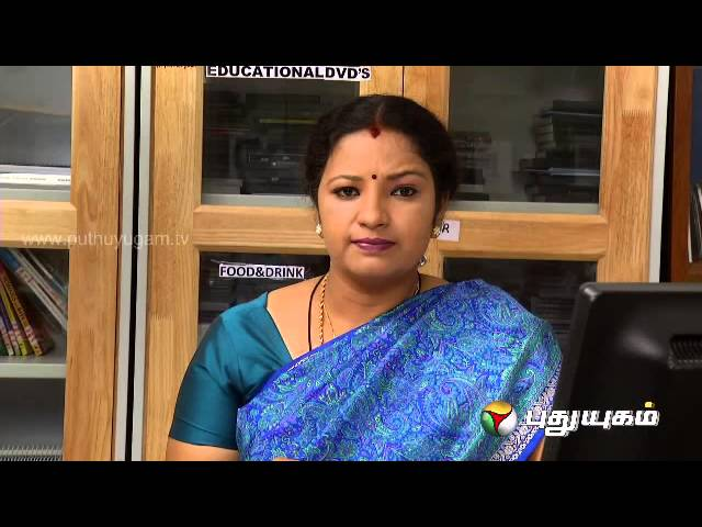Agni Paravai Serial - Episode 77