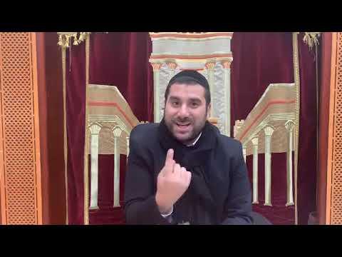 Sauvons Nous de Cette Vie de Fou En l honneur de la Hiloula de Rabbi Nathan