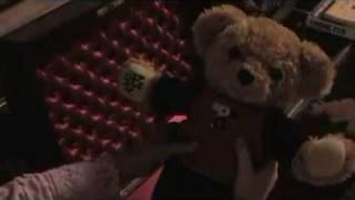 "Aussie And Ted's Great Adventure (2009) ""Mein Freund Ted"