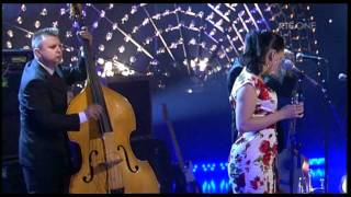 Imelda May Johnny Got A Boom Boom (For One Night Only