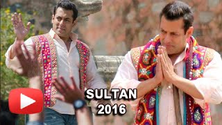 Salman Khan Sultan To Not Release In Diwali 2016