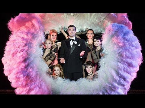 Sexy Musical CHICAGO in Moscow | 2013 Russian Language Production | ARCHIVE