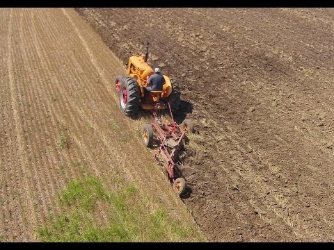 Wakenda Plow Day 2014