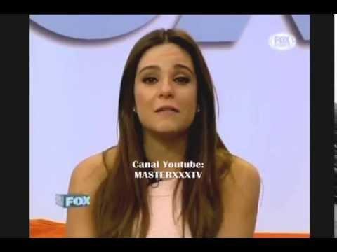 TANIA RINCON ADIOS FOX SPORTS DESPEDIDA
