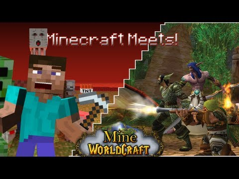 Mine of WorldCraft