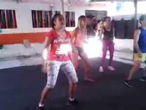 Subidinha - Forro Bakana (Coreografia)
