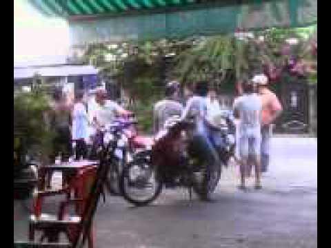 Đánh Nhau Kinh Hoàng ở Quán Cafe ( việt nam cực ho