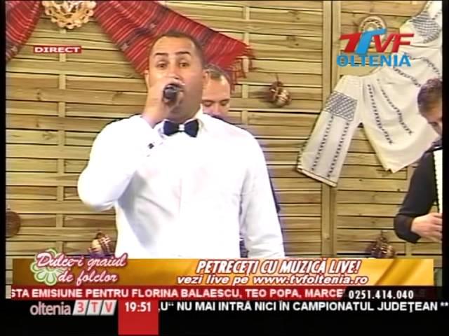 Nicusor ROMANU  - Trece vremea peste mine  - Live 2013