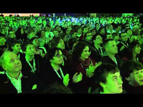 Closing Ceremony - MineCon 2012