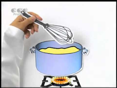 La receta: Rompope