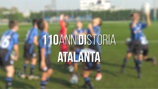17 ottobre, l'Atalanta festeggia il suo compleanno numero 110