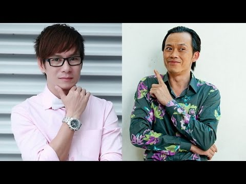 Những sao nam Việt bằng tuổi nhau nhưng lại như hai anh, em