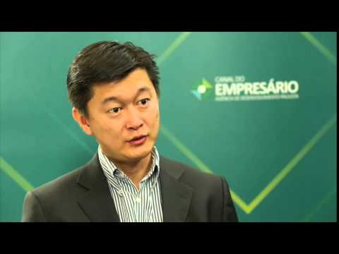 Marcelo Nakagawa - Plano de Negócios e Lean Startups