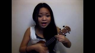 Katy Perry The One That Got Away Ukulele Cover