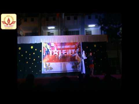 Trại truyền thống Đinh Tiên Hoàng 2014 - Tiết mục hài kịch TẤM CÁM VƯỢT THỜI GIAN