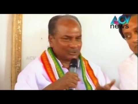 Kerala will repeat 1977 election results: AK Antony