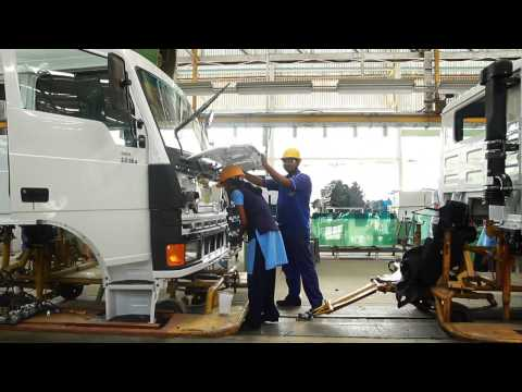 Tata Motors Affirmative Action in Jamshedpur