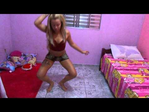 MC Magrinho Part Mc Nandinho - Isso aqui não é macumba ( Video Oficial )2014 ALESSANDRA LOIRINHA