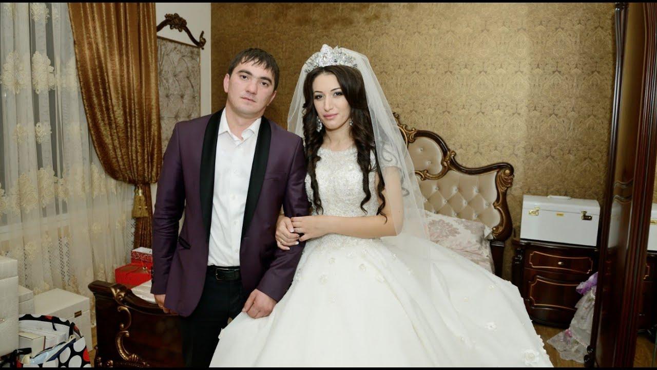 Самые красивые свадьбы из кбр