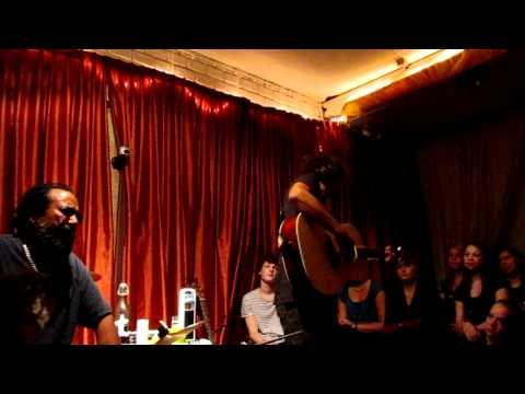 Jason Mraz - I Won't Give Up (new song) @ house show 14-09-2011